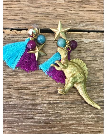 BO Dinosaure atypiques - Lolina