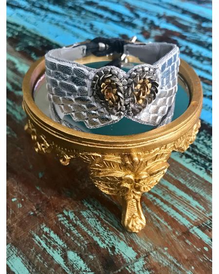 Bracelet Ange argent - Nahua